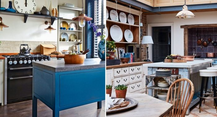 Traits to consider before hiring a kitchen design expert