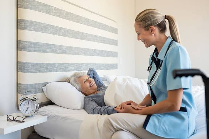 Knowing your private care nursing service up close